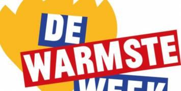 De warmste week 2020!