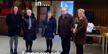 Wat gebeurt er in Langemark?