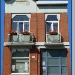 Vincentius Blankenberge - Ontmijnersstraat 25, Blankenberge 8370
