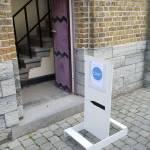 Vincentius Oostende-Bredene Koepel - H.Hartplein 1, Oostende 8400
