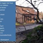 Vincentius Gistel VZW De Stampaert - Stampaerthoekweg 34, Gistel 8470