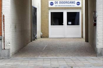 Vincentius Tielt De Doorgang