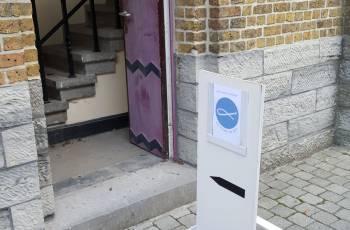 Vincentius Oostende-Bredene Koepel